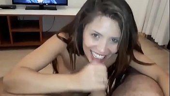 Yasmin Mineira Atriz Pornô Ninfeta Gravou Um amador Bem Provocante Com Cliente