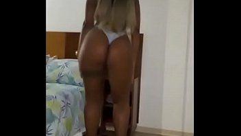 Rayane Souza GP Cavala Fodendo na Casa de um Cliente Tarado