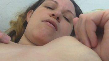 Melissa Safada Recebeu Uma Chupada do Seu Esposo Cheia de Tesão