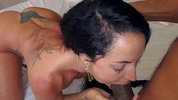Elisa Sanches Cavala da Putaria Mamando e Fodendo Gostoso Até Com o cu