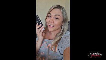 Fernandinha Fernandez chamou um amiga pra chupar muito o grelo dela